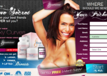 Breast Actives Breast Enhancement Program