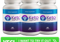 Keto Weight Loss Plus