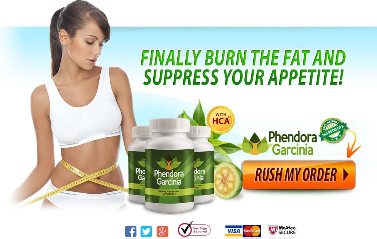 Phendora Garcinia Australia