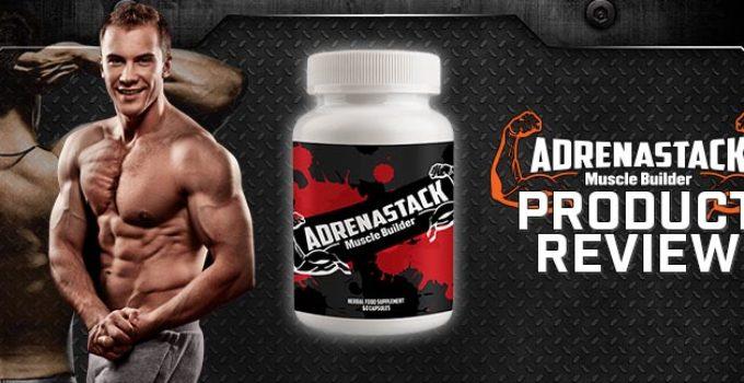 AdrenaStack 2019