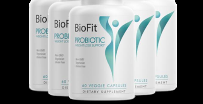 Biofit Probiotic 2019