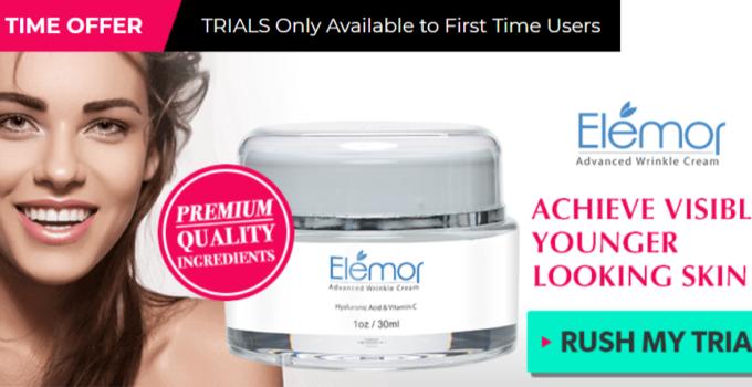 Elemor Cream