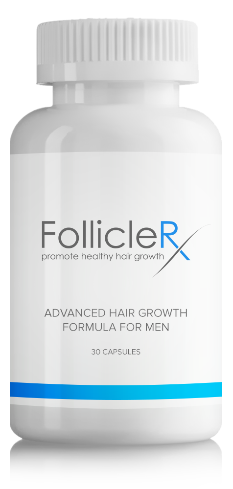 Order FollicleRX Hair Regrowth At Offer Price
