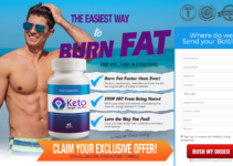 Keto Weight Loss Plus Pills