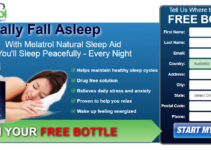Melatrol Sleep Aid Pills