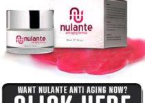 Nulante Anti Aging Formula