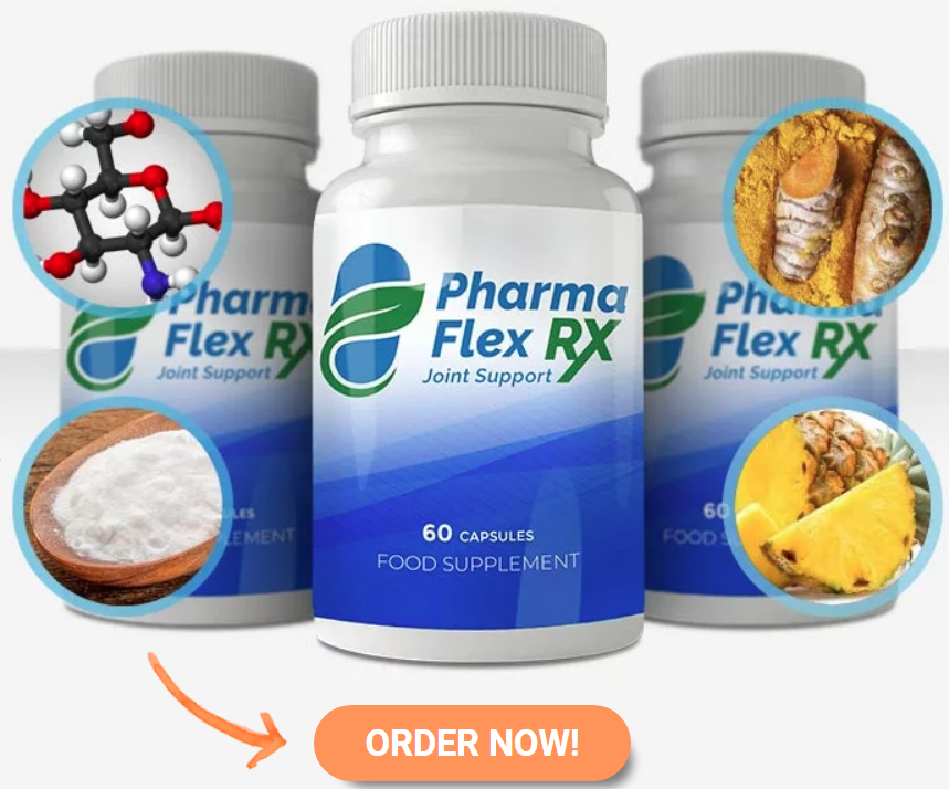 Pharma Flex RX Reviews