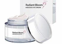 Radiant Bloom Ageless Eye Cream