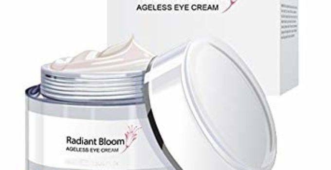 Radiant Bloom Ageless Eye Cream