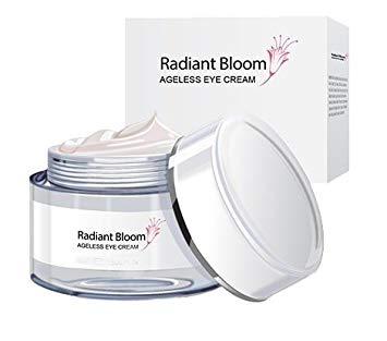 Radiant Bloom Ageless Eye Cream Trial In Australia