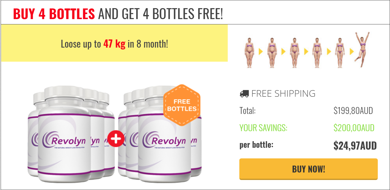 Revolyn Ultra Price in AU