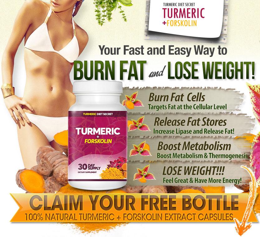 Turmeric Diet Secret Australia