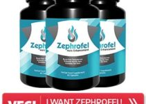 Zephrofel Pills