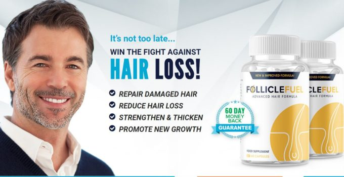 Follicle Fuel Men Australia