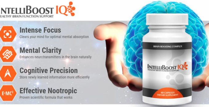 IntelliBoost IQ
