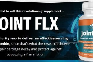 Joint FLX Advanced Joint Health