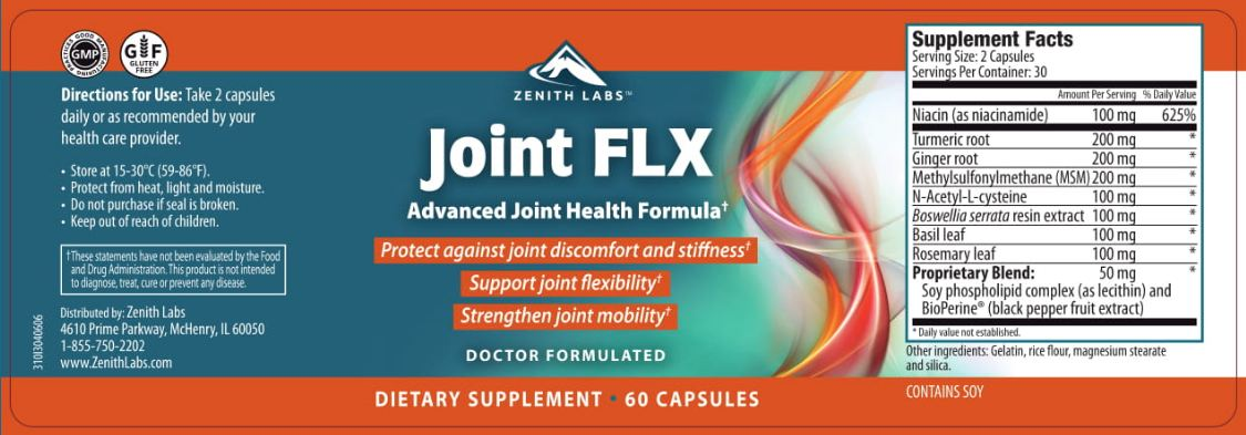 Joint FLX Avis