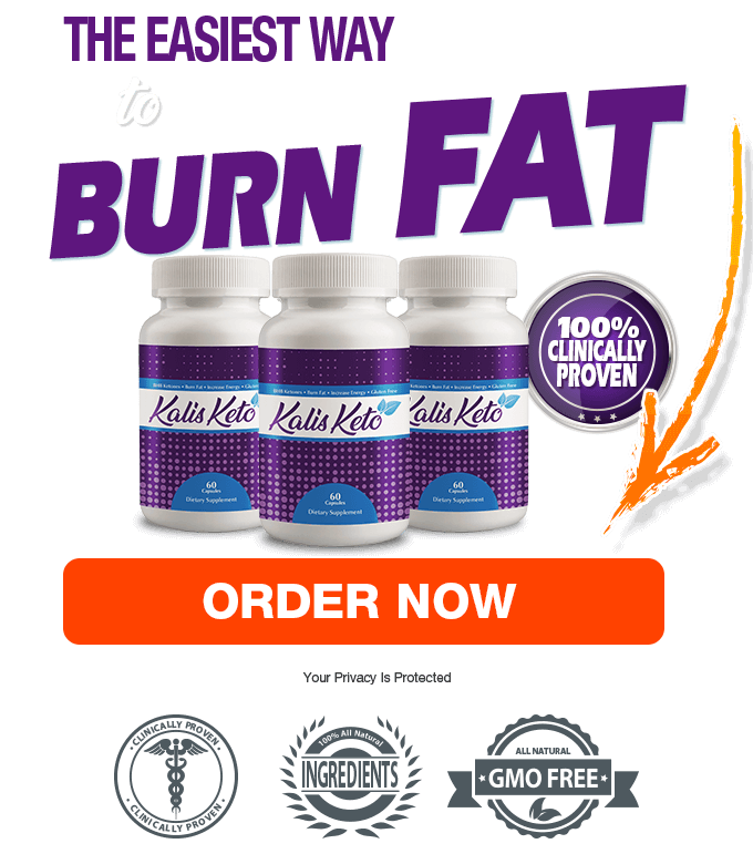 Kalis Keto Australia Weight Loss Pills