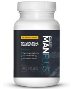 ManPlus Male Enhancement