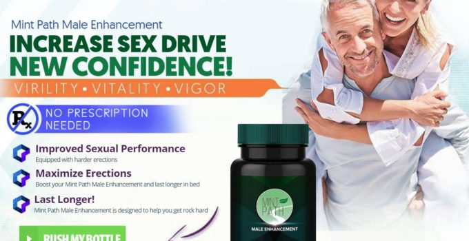 Mint Path Male Enhancement