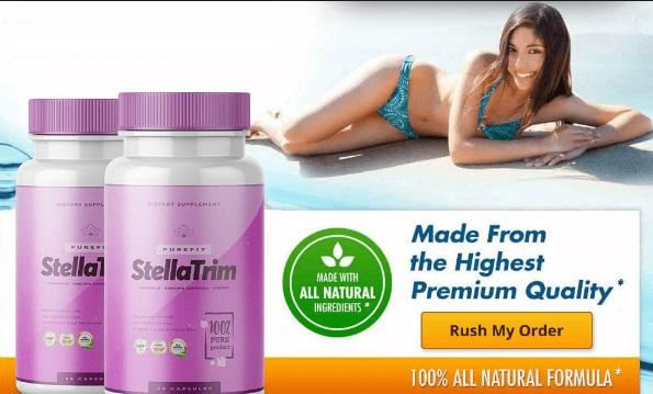 PureFit StellaTrim
