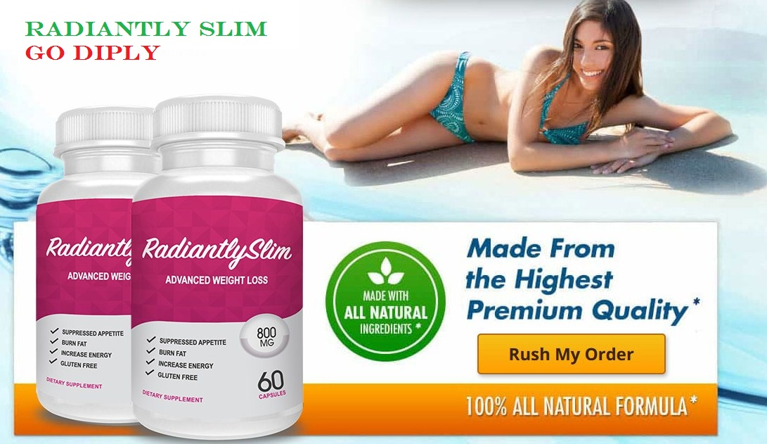 Radiantly Slim