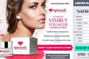 Rejuviante Anti Aging Formula AU