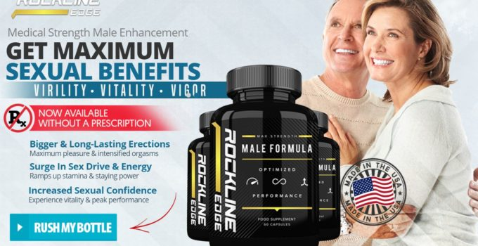 Rockline Male Enhancement Formula