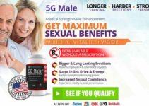 5G Male Enhancement Pills