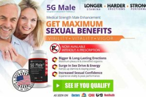 5G Male Enhancement Pills