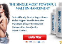 Apexatropin Male Enhancement