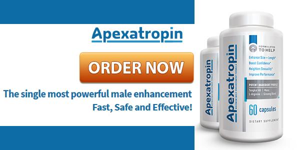 Apexatropin Male Enhancement Benefits