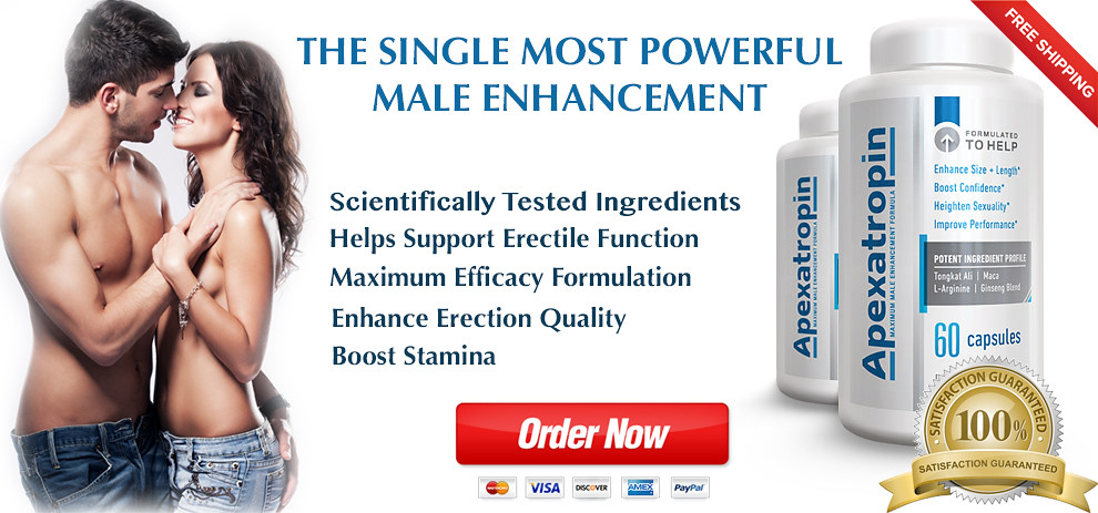 Apexatropin Male Enhancement