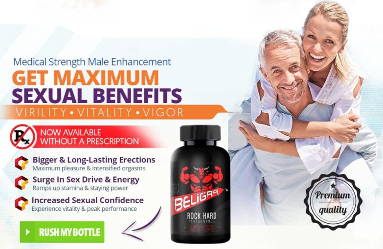 Beligra Male Enhancement