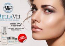 Bellavei Anti Aging Cream AU