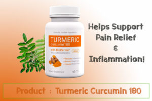Curcumin180 Reviews