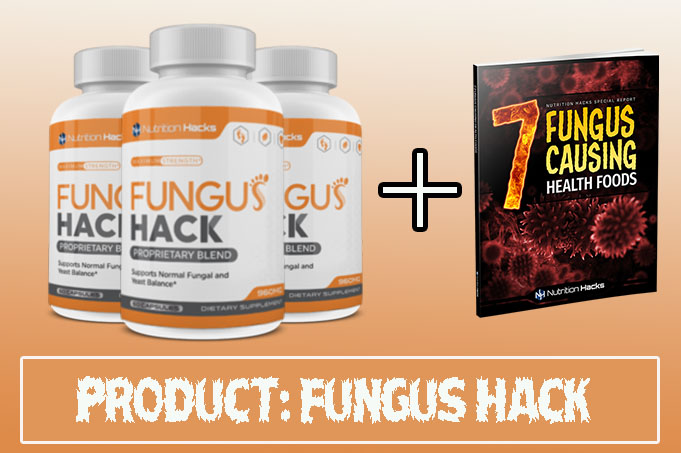 Fungus Hack AU