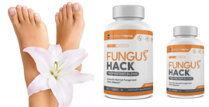 Fungus Hack Benefits