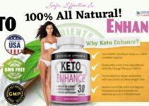 Keto Enhance Diet Pills