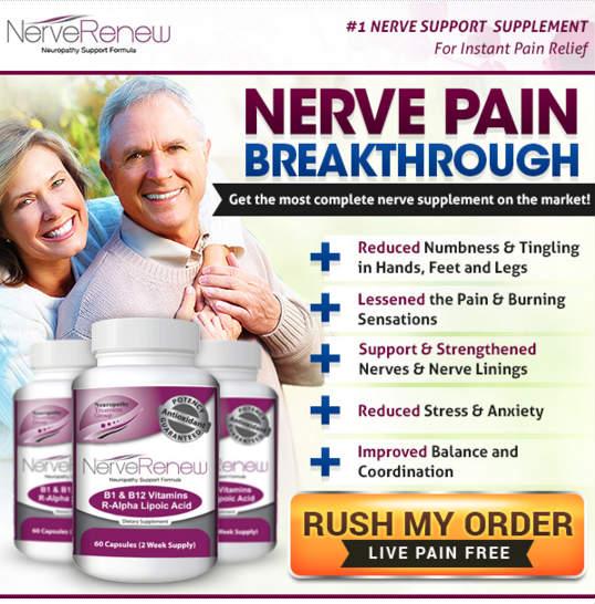 Nerve Renew Australia