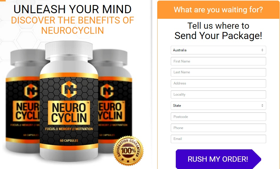 Neurocyclin-order-now