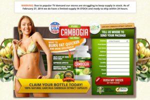 Pure Cambogia Ultra Price