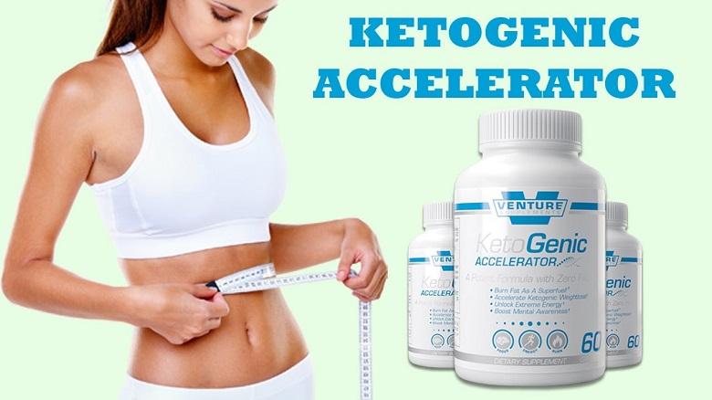 Venture KetoGenic Accelerator Price AU