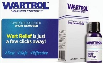 Wartrol Buy