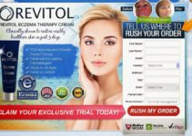 Revitol Eczema Cream Price AU NZ