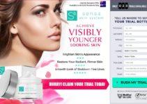 Sensa Anti Aging Cream