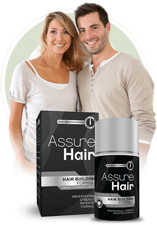 Assure Hair Products