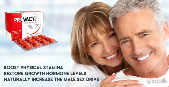 Provacyl Pills AU