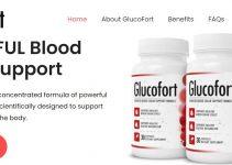 GlucoFort USA Reviews