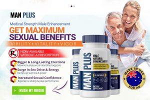 ManPlus Male Enhancement 5